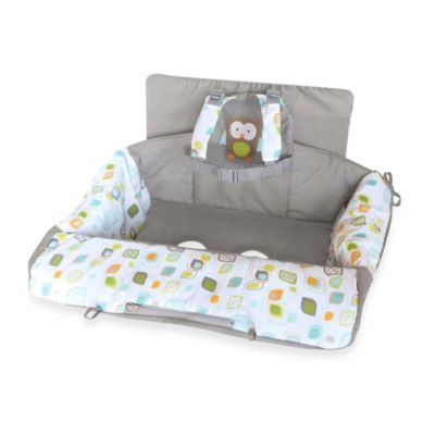 Carter's® 2-in-1 Shopping Cart Cover in Owl Print