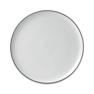 Gordon Ramsay by Royal Doulton Bread Street White 12-Inch Round Platter