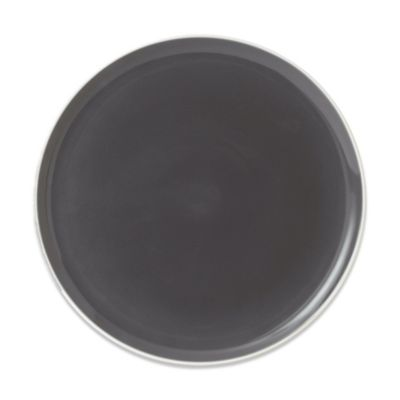Gordon Ramsay by Royal Doulton® Bread Street 12-Inch Round Platter in Slate