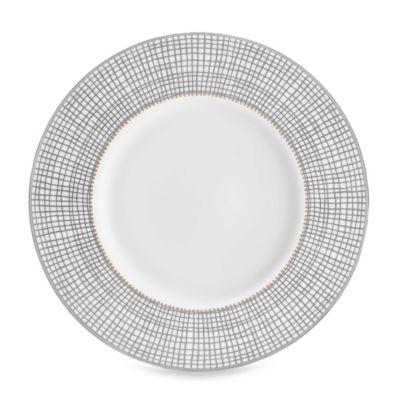 Vera Wang Wedgwood® Gilded Weave Imperial Tea Saucer in Platinum