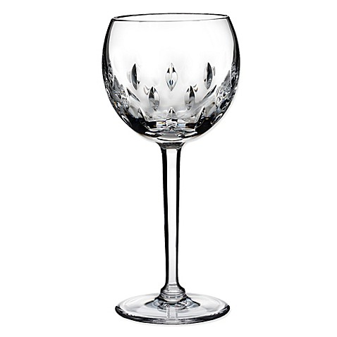 Buy waterford esprit wine glass from bed bath beyond - Waterford colored wine glasses ...