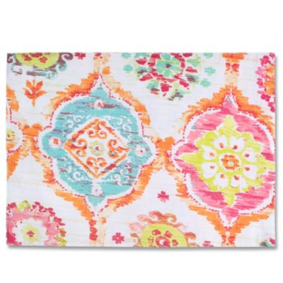 Multi Reversible Placemat