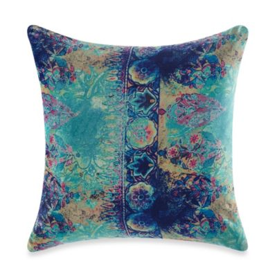 Tracy Porter® Skye 18-Inch Square Throw Pillow
