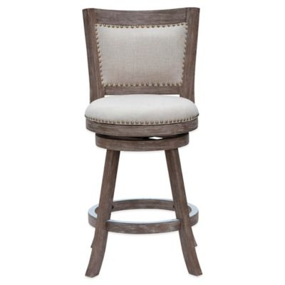 Marcello 29-Inch Swivel Barstool