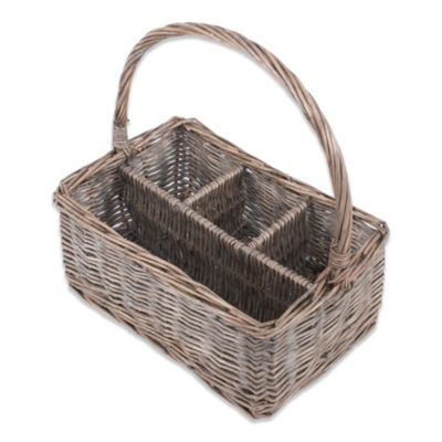 Willow Utensil Caddy