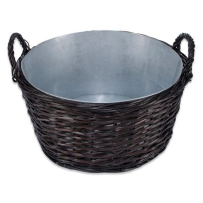 Willow Beverage Bucket