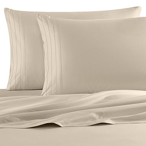 barbara barry dream satin tux sheet set bed bath beyond