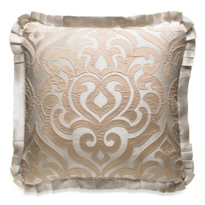 J. Queen New York® Bellagio 20-Inch Square Toss Pillow
