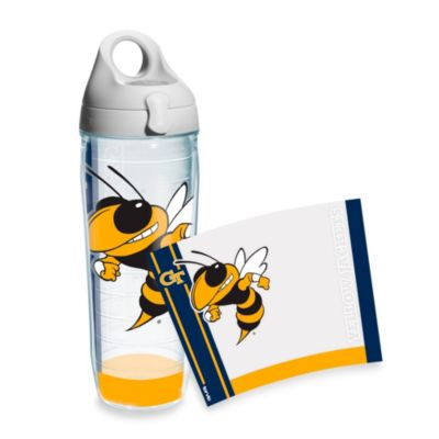 Tervis® Georgia Tech 24 oz. Water Bottle with Lid