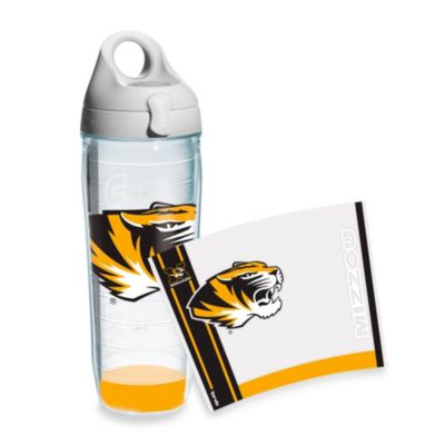 Tervis® University of Missouri 24 oz. Water Bottle with Lid