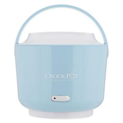 Crock-Pot® Lunch Crock® Food Warmer in Blue