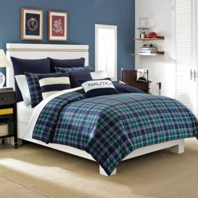 Buy Navy Comforter Set From Bed Bath Amp Beyond