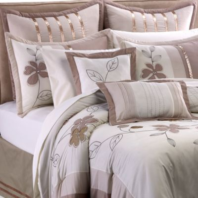 Fern Full Comforter Set