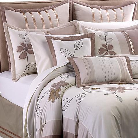 Fern Comforter Set Bed Bath Amp Beyond