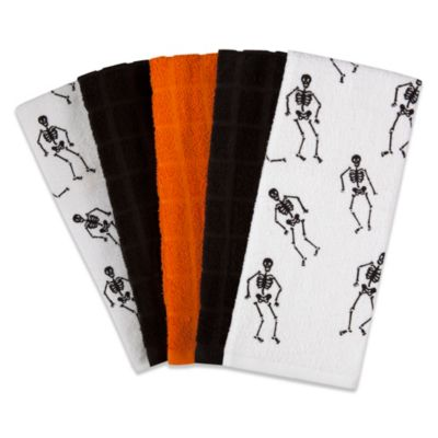 5-Pack Kitchen Towels