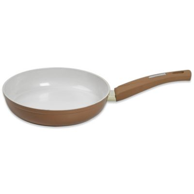 Ceramic Frying Pans with Lids
