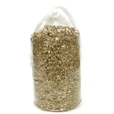 Gold Metallic Decorative Gravel