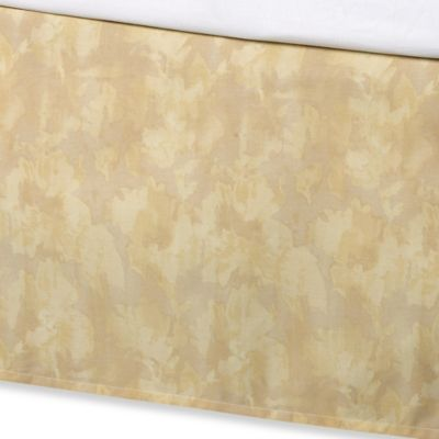 Kenneth Cole Reaction Home Falling Petals California King Bed Skirt