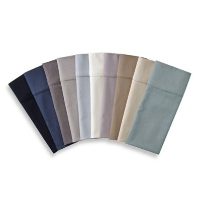 Kenneth Cole Reaction Home Solid Sheet Sets