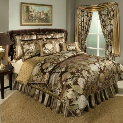 Austin Horn Classics Wonderland King Pillow Sham Pair