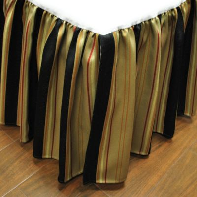 Austin Horn Classics Ravel Full Bed Skirt