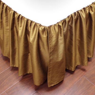 Austin Horn Classics Miraloma Queen Bed Skirt