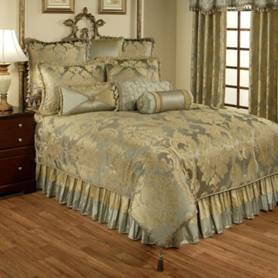 Austin Horn Classics Duchess Full/Queen Duvet Cover