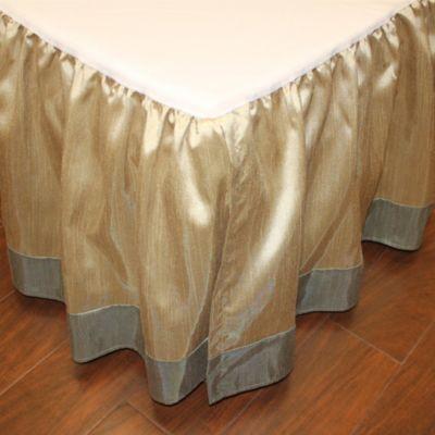 Austin Horn Classics Duchess California King Bed Skirt