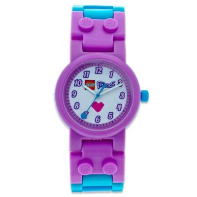 LEGO® Friends Olivia Minifigure Link Watch