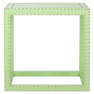 Safavieh Lena End Table in Light Green