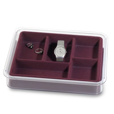 Neatnix® Jewelry Stax™ in 5 Compartments