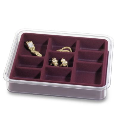 Buy Jewelry Drawer Organizers From Bed Bath Amp Beyond