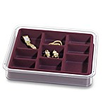 Neatnix® Jewelry Stax™ in 9 Compartments