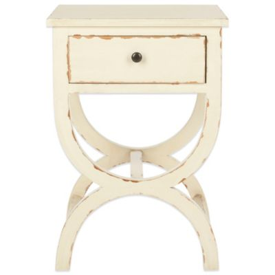 Safavieh Maxine End Table