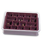 Neatnix® Jewelry Stax™ in 18 Compartment
