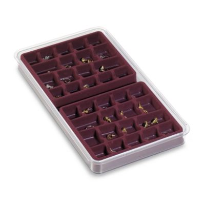Neatnix® Jewelry Stax™ in 36 Compartment