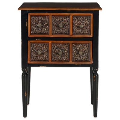 Safavieh Kenneth Side Table