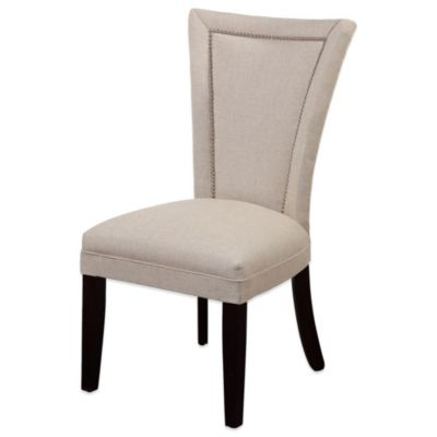 Bassett Mirror Company Classic Parsons Dining Chair