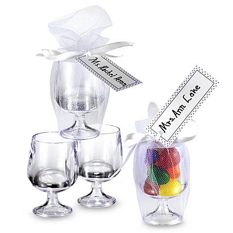 Wilton® Goblet Mega Favor Making Kit (Set of 24)
