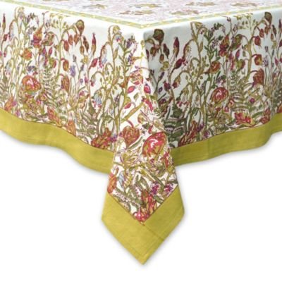Couleur Nature Tablecloths