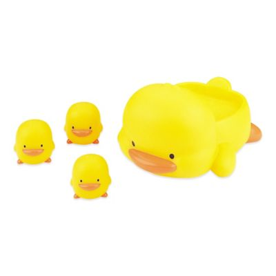 Piyo Piyo® Floating Ducks Bath Time Toy
