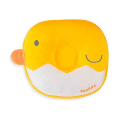 Piyo Piyo Duckling Toddler Pillow