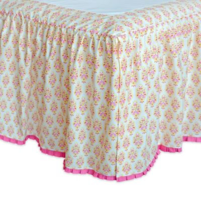 Dena™ Home Camerina Twin Bed Skirt