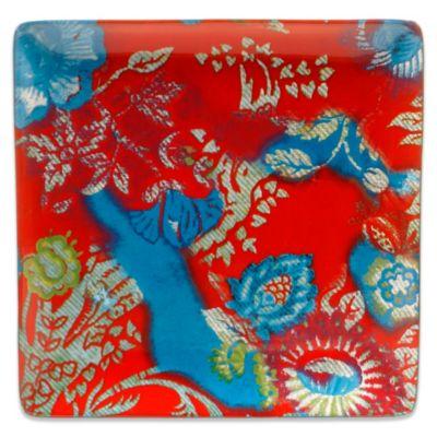 12.5 Square Platter