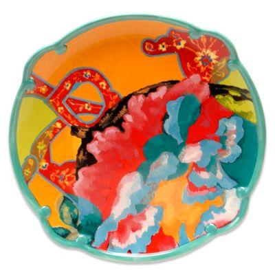 Tracy Porter Round Platter