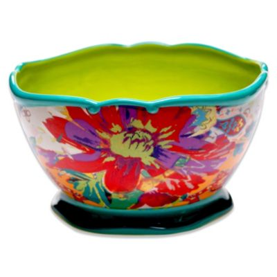 Tracy Porter® for Poetic Wanderlust® 10-Inch Serving Bowl in Scotch Moss