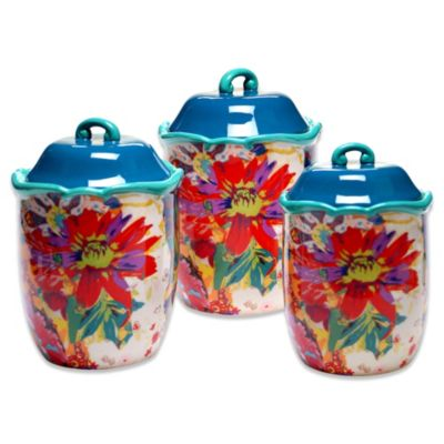 Tracy Porter Canister Set