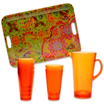Tracy Porter® Poetic Wanderlust® Gypsy Sweet 8-Piece Beverage Set