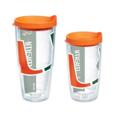 Tervis® Miami University Wrap 24 oz. Tumbler