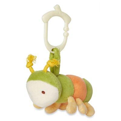 Yellow Multi Stroller Toy